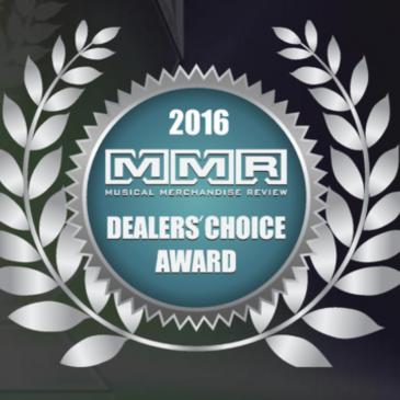 """Az Audixot választották az MMR magazin Dealer's Choice díjának """"Az év mikrofoncsaládja"""" címére"""